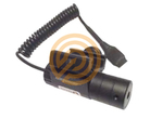 Gunpower Laser Sight & Mount
