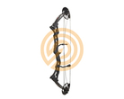 Hori-Zone Compound Bow Vulture Black