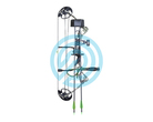 Hori-Zone Compound Bow Package Vulture Black