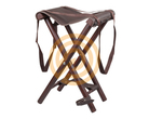 JVD Outdoor Hunting Four Leg Stool