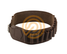 JVD Outdoor Cartridge Belt Leather CAL12
