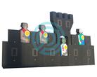 Eleven Larp Castle
