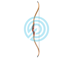 Ragim Fieldbow One Piece Red Deer