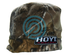 Hoyt Beanie Reversible Camo Fleece