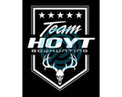 Hoyt Decal Team Bowhunting