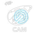 PSE DC Cam RH