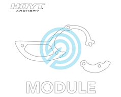 Hoyt Modules 65% DFX Cam