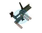 Last Chance Archery EZ Bow Holder Vise Green