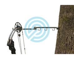 Last Chance Archery Power Lock Pro Bow Hanger