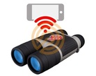 ATN Binoculars Day/Night BinoX-HD 4x