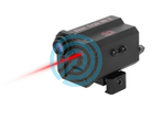 ATN Camera Shot Trak-X HD Action with Laser