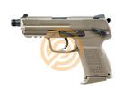 Umarex Heckler & Koch Pistol HK45CT GBB