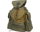 Acropolis Hunting Backpack with Gun Compartment