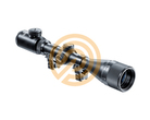 Umarex Walther Scope 3-9 x 40 FI