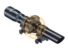 Umarex Walther Scope PZ 2 x 20