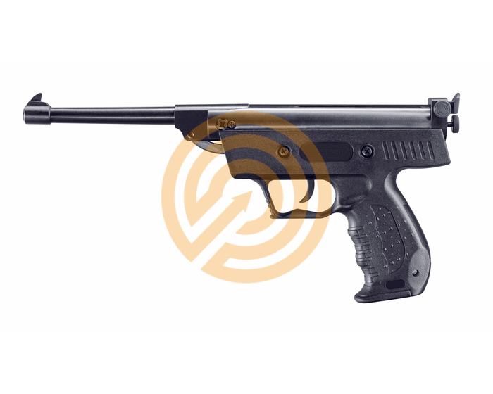 Spring Operated   Airguns   JVD Outdoor
