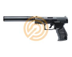 Umarex Walther Pistol PPQ Navy Kit