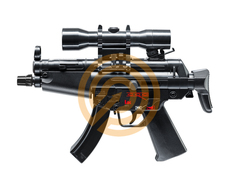 Umarex Heckler & Koch Rifle MP5 Kidz DP