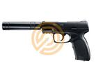 Umarex AEG Rifle H&K G36C IDZ