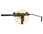 Umarex IWI Submachine Gun Mini UZI GBB