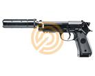 Umarex AEG Pistol Baretta 92 A1 Tactical