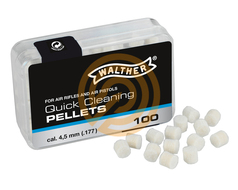Umarex Walther Cleaning Pellets