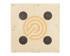 Umarex Paper Target 17 x 17cm