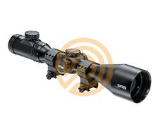Umarex Walther Precision Rifle Scope 3-12 x 56