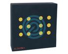 Eleven Plus Target 125 x 125 x 20cm  + 12 x 9.5cm