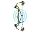 PSE Compound Bow Carbon Air 34 ECS