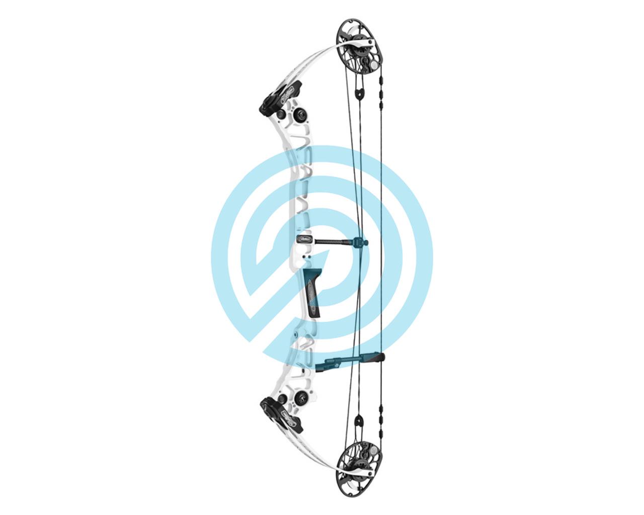 Mathews Compound Bow Halon X Comp   112877-1000   JVD Archery