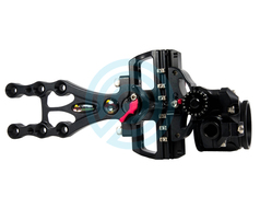 Axcel Sight Slider AccuTouch Plus Non-Dampened