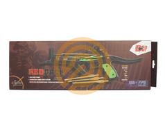 Hori-Zone Pistol Crossbow Redback Deluxe Pkg 80#