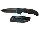Cold Steel Knife Recon 1 Spear Point Serrated