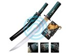 Cold Steel Sword Dragonfly O Tanto