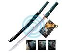 Cold Steel Sword Dragonfly Wakazashi