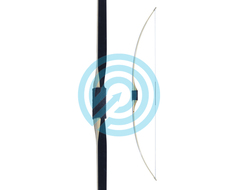 Fairbow Longbow Rebel Black