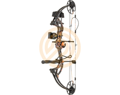 Bear Archery Compound Bow Cruzer G-2 Package