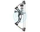 Hoyt Compound Bow Package Fireshot
