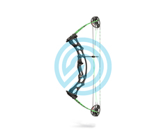 Hoyt Compound Bow Fireshot