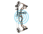 Hoyt Compound Bow Klash Package