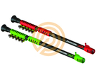 PSE Blowgun 2-Pack Youth Phantom