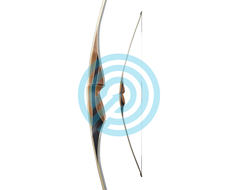 Ragim Longbow Red Hawk