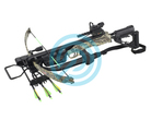 Hori-Zone Crossbow Package Rage-Elite