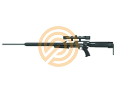 Gunpower Air Rifle Texan .357 (9 mm)