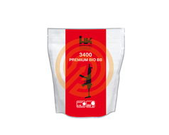 Umarex Heckler & Koch Premium Bio BB