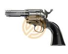 Umarex CO2 Revolver Legends .45 Custom