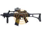 Umarex Gas Rifle H&K G36C V2 GBB