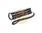 Umarex Walther Flashlight TGS 10