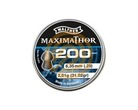 Umarex Walther Pellet MaximaThor Diabo 6,35mm 0.25